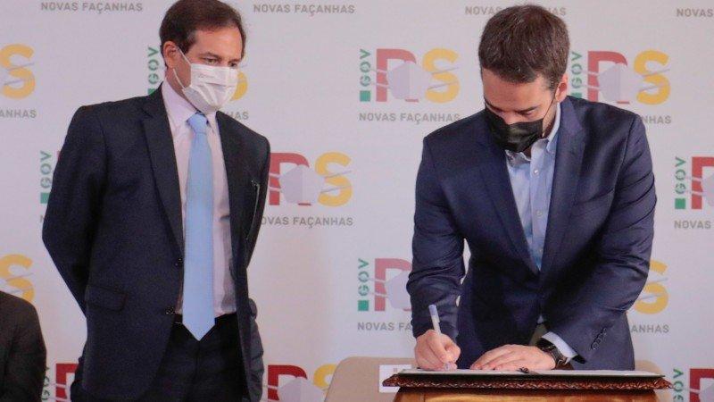 Governo do Estado passa o controle da CEEE-T para a CPFL Energia