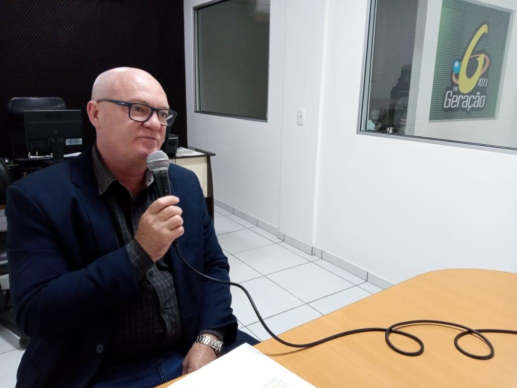 Projetos de desenvolvimento do turismo regional serão apresentados para Secretário Estadual na sexta, 08, em Sobradinho