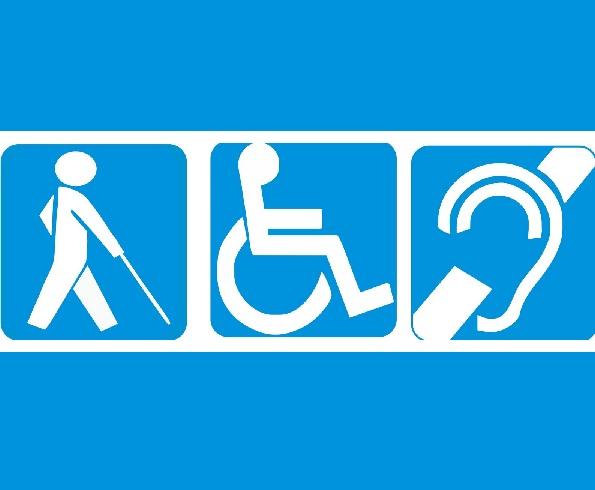 Manifesto Nacional de Pessoas Portadoras de Deficiência acontece no próximo dia 16