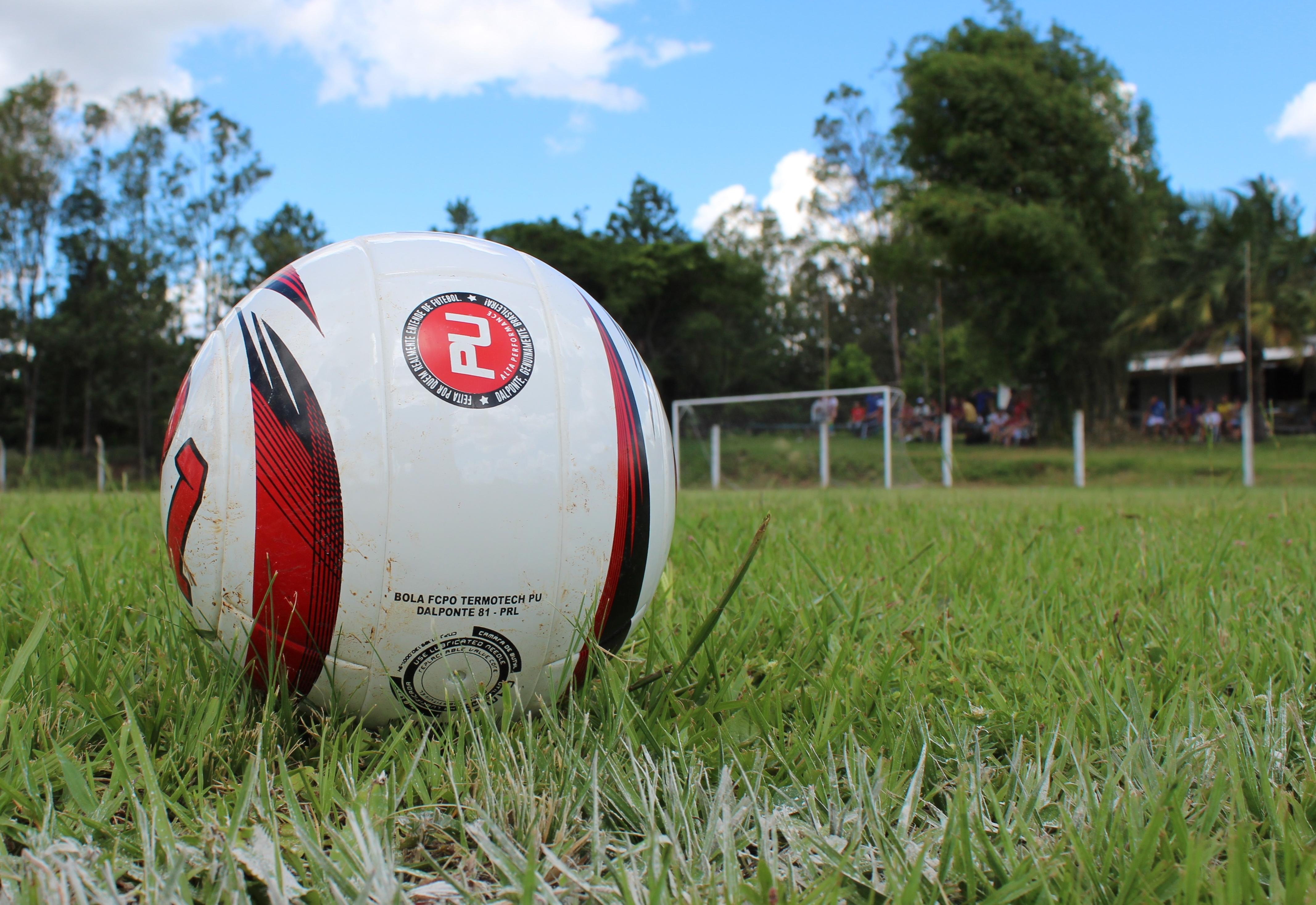 Semifinais do Campeonato de Futebol de Campo de Tio Hugo acontecem nos próximos sábados