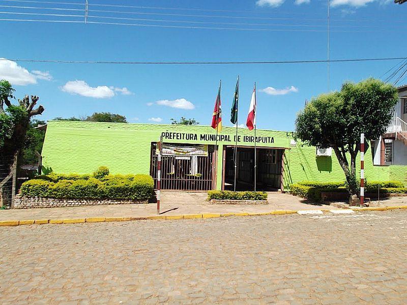 Prefeitura de Ibirapuitã estabelece turno único a partir de 1º de julho
