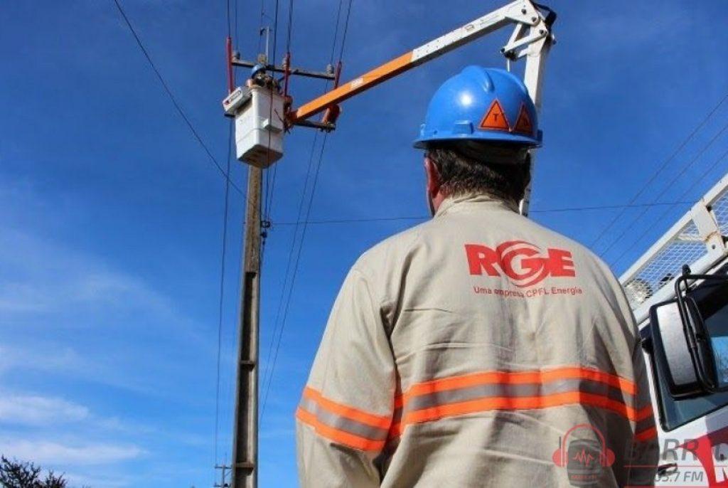 RGE trocará 60 postes em Ibirapuitã na próxima quinta-feira (20)
