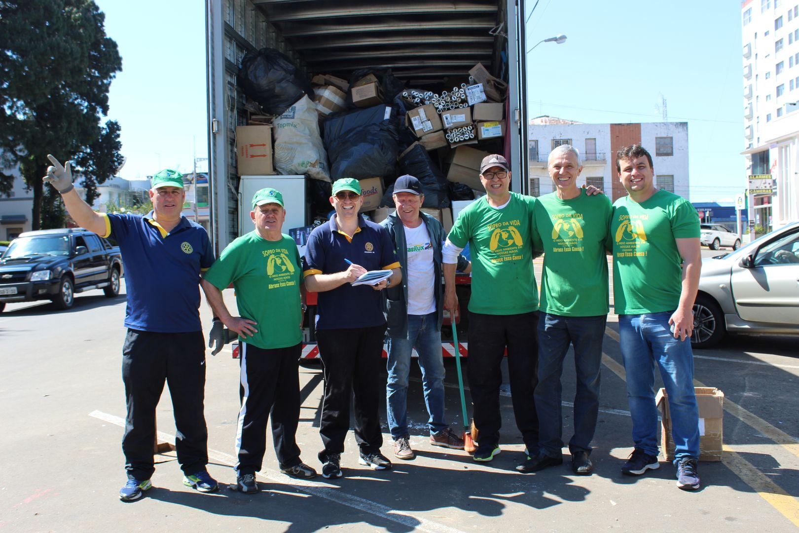 ONG Sopro da Vida completa 11 anos de atuação em Soledade