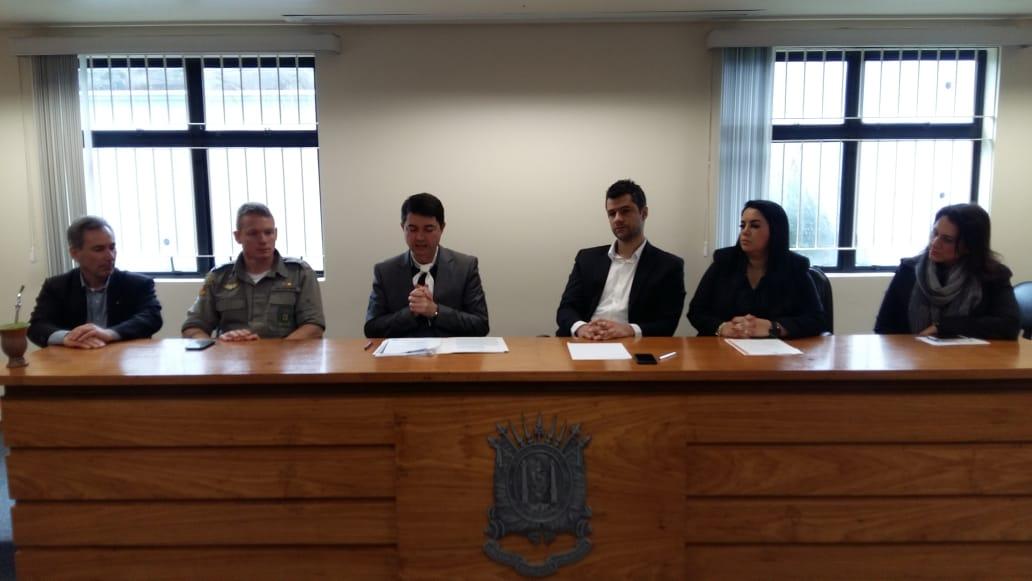 Gabinete de Gestão Integrada Municipal tem nova Coordenadora Executiva