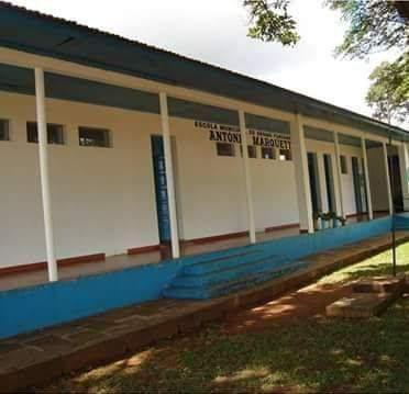 Confirmada reforma da Escola Municipal Antônio Marquetti em Mormaço
