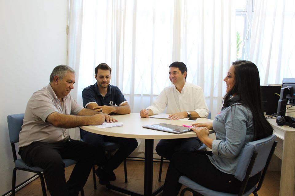 Emater e Município de Soledade renovam convênio para 2020