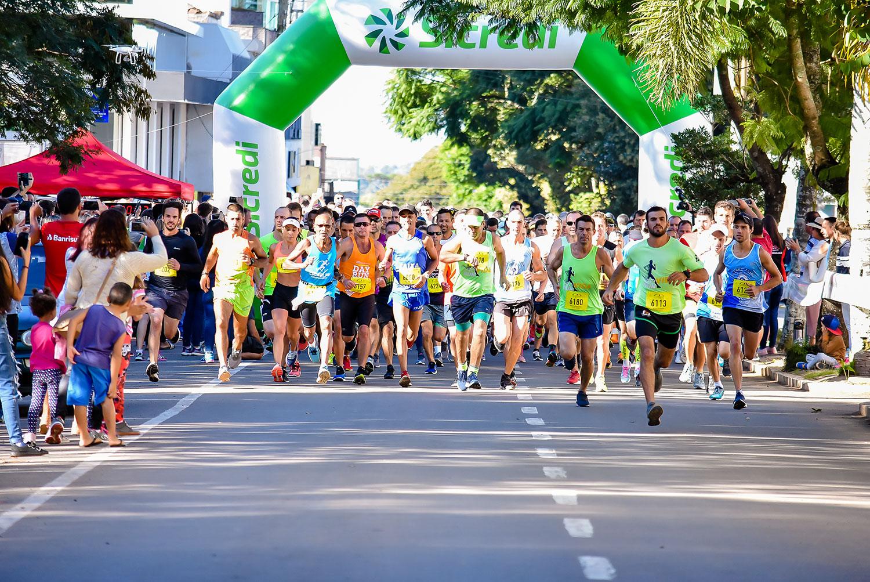 2ª Stone Run que aconteceria em Soledade neste domingo (22) é cancelada