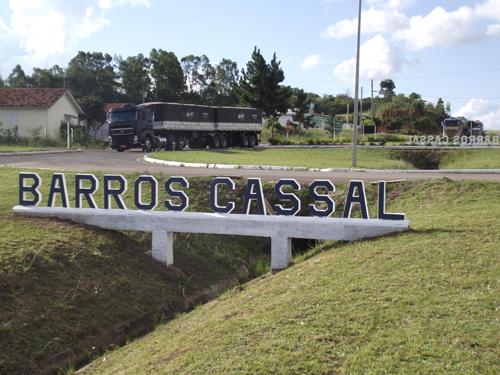 Barros Cassal: Município confirma primeiro caso de Covid-19