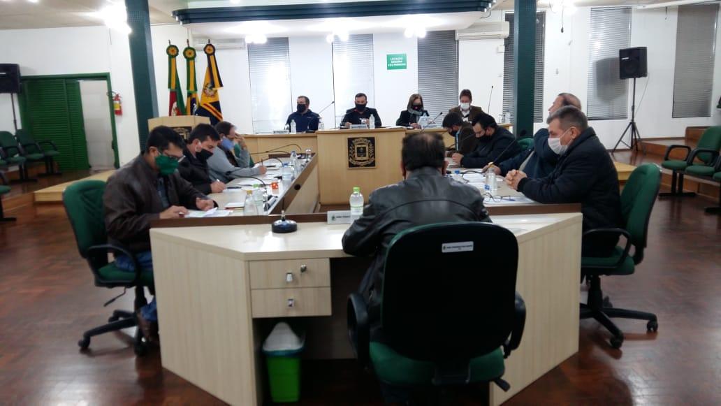 Centro Tecnológico de Soledade será denominado Ivanir Pedro Lodi