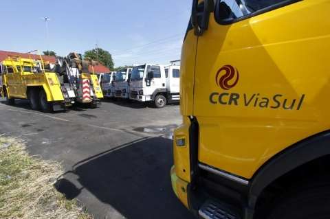 CCR ViaSul iniciará obras nesta terça-feira (11) na BR 386