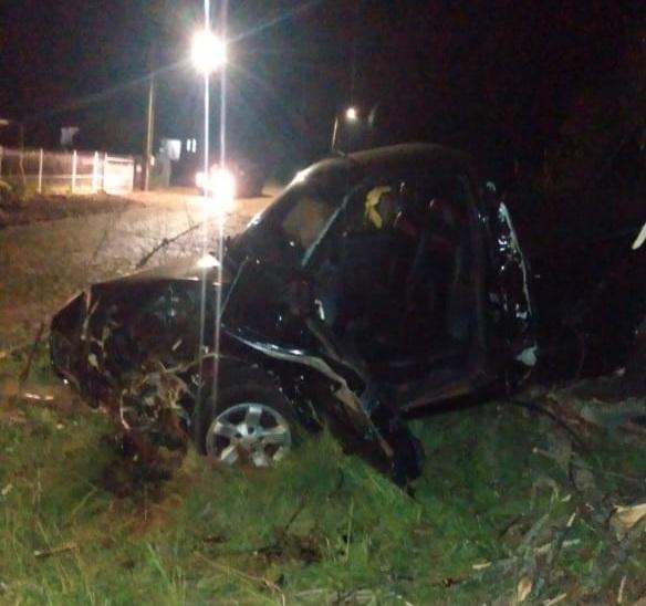 Acidente na VRS 818 em Alto Alegre tira a vida de espumosense Maurício Corrêa