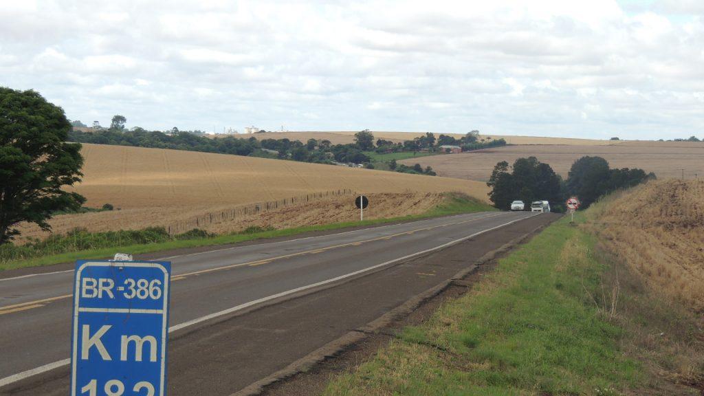 CCR ViaSul inicia aproximação com proprietários de áreas às margens da BR 386