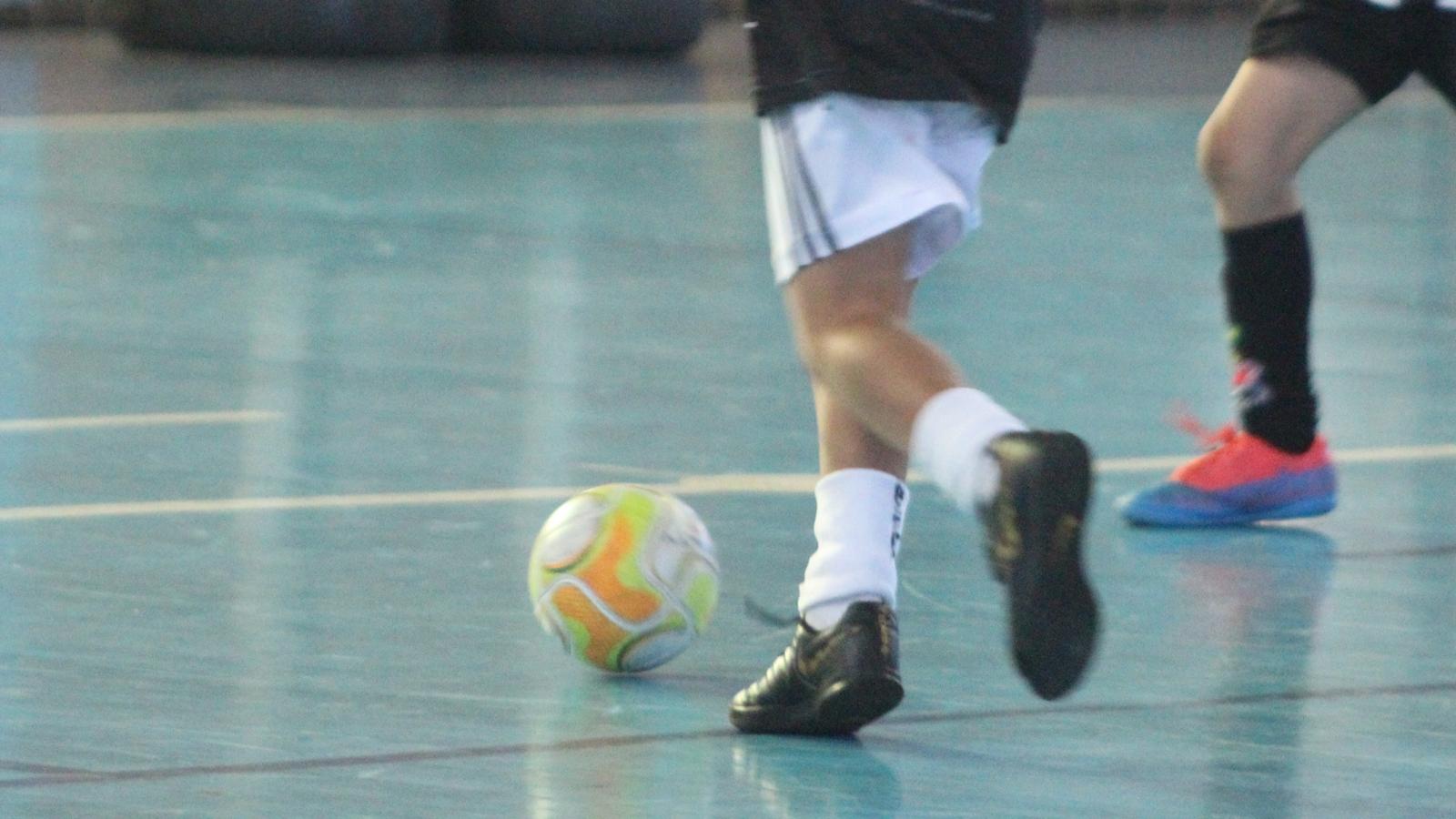 Tacinha RBSTV de Futsal deve começar em novembro