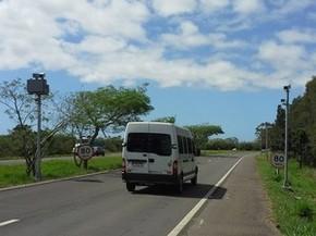 Pardais das rodovias estaduais do RS voltarão a multar