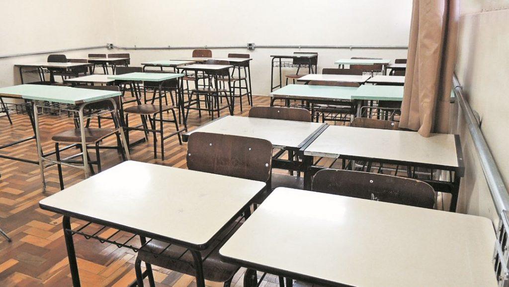 Região de Passo Fundo já pode retomar atividades presenciais nas escolas