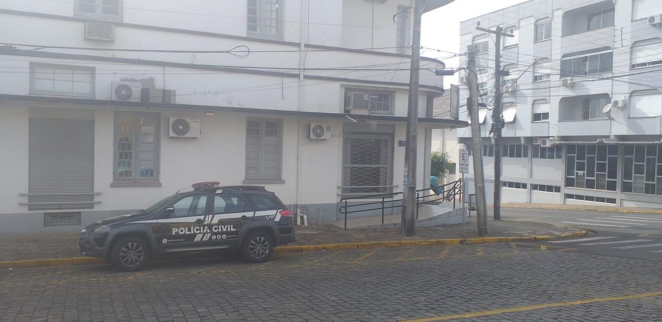 Motorista de aplicativo cai em golpe de R$ 8 mil em Soledade