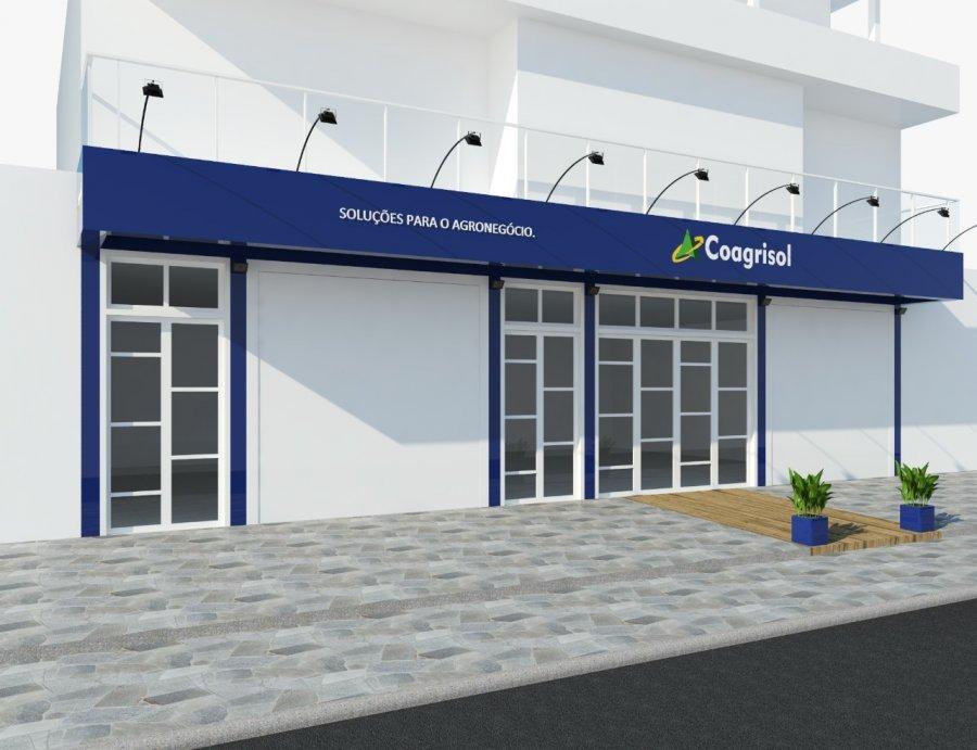 Coagrisol inaugura nova loja de Soluções para o Agronegócio em Ibirapuitã