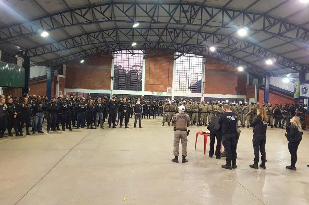 Suspeito de envolvimento em assassinato de jovem em Soledade planejava matar sargento da BM