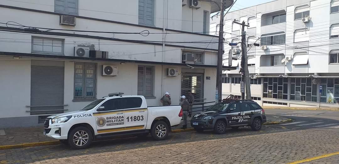 Jovem de 23 anos é morto a tiros em Soledade