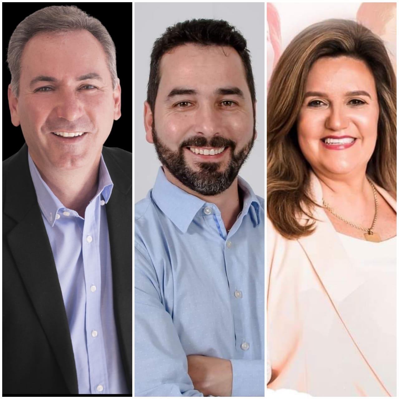 Rádio Soledade e Portal ClicSoledade promovem debate com candidatos ao Executivo de Soledade