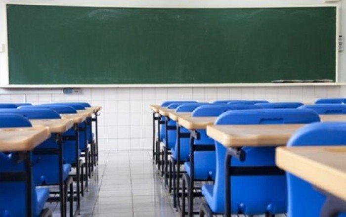 Estado não poderá matricular crianças com cinco anos de idade no ensino fundamental.