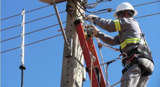 RGE investe R$ 1,52 milhão na rede elétrica que atende Mormaço