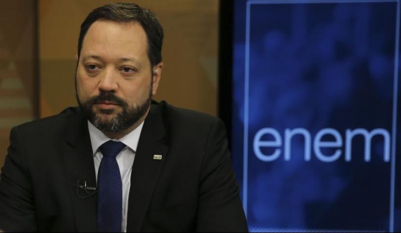 Datas do Enem devem ser mantidas, diz presidente do Inep