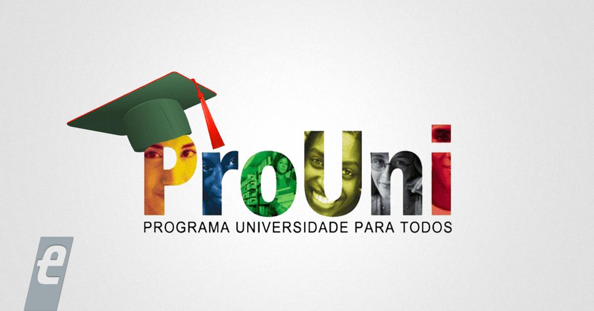 Inscrições para o Prouni estão abertas até sexta-feira (15)