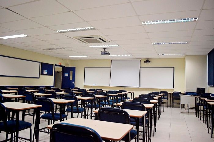 Governo do RS vai recorrer ao STF na tentativa de viabilizar aulas presenciais