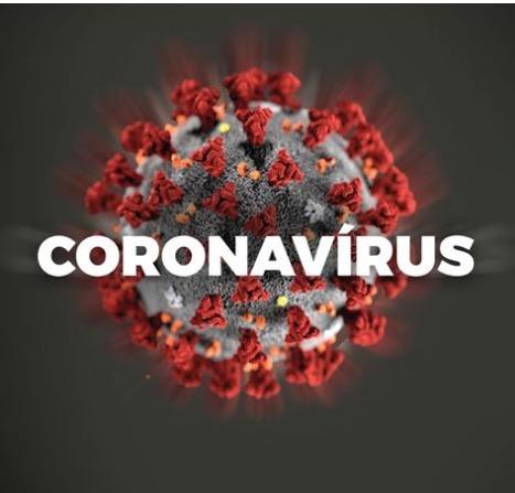 RS tem final de semana com menos mortes por covid-19 desde 14 de fevereiro