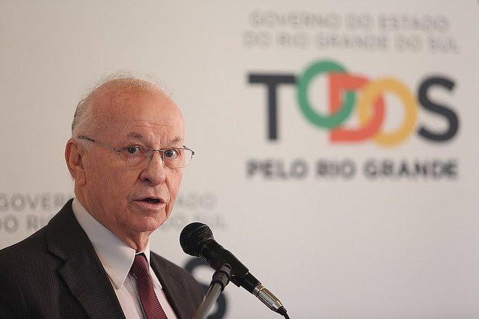 Ex-secretário da Agricultura defende aprovação de mudança em lei dos defensivos agrícolas