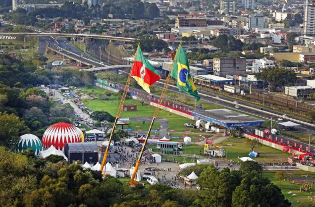 Governo confirma realização da Expointer entre os dias 4 e 12 de setembro