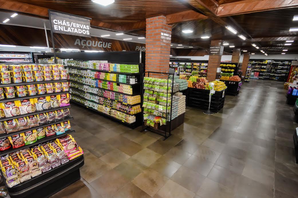 Coagrisol figura novamente entre os 100 maiores supermercadistas do Estado