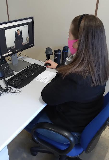 Pelo segundo ano consecutivo SIPAT virtual é  realizada pela Coagrisol