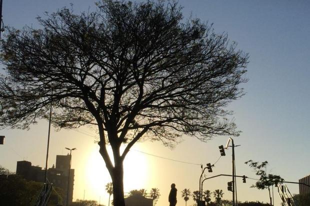 Em mais um amanhecer gelado, RS tem ao menos 28 cidades com mínimas abaixo de 10ºC