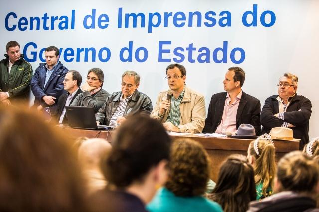Governo do Estado divulga os resultados da 37ª Expointer