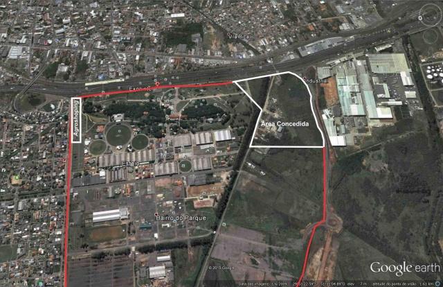 Licenciamento ambiental para obras no Parque Assis Brasil terá prioridade da Fepam