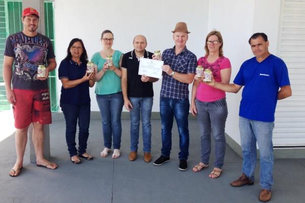 Agroindústria de Victor Graeff recebe Selo Sabor Gaúcho