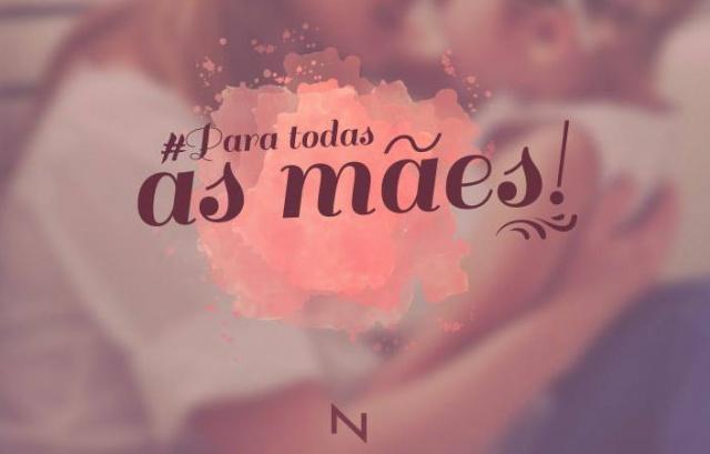 Promoções especiais de dia das mães na Napolitana