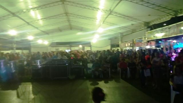 Encerrada a 10ª Expo Não-Me-Toque