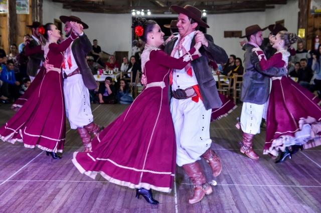 GAN Vaqueanos da Cultura participa do ENART neste fim de semana