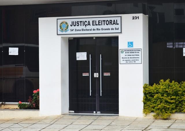 Diplomação dos eleitos nos municípios da 54ª ZE ocorrerá nos dias 14 e 15 de dezembro
