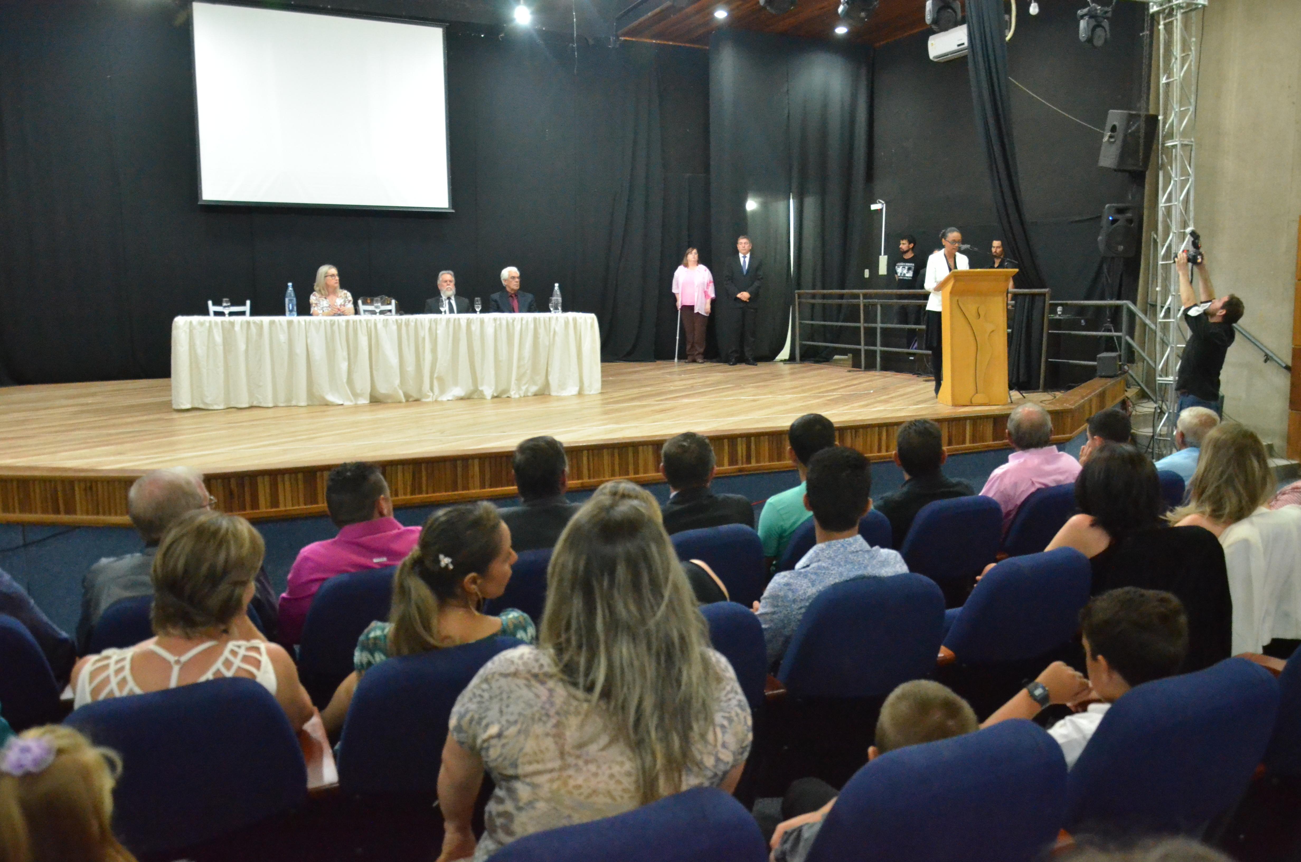 Diplomados os eleitos em Barros Cassal, Ibirapuitã e Mormaço