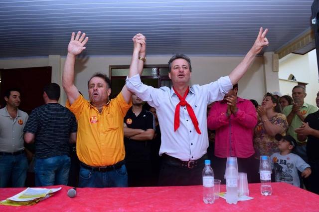Liminar impede a diplomação do prefeito e vice-prefeito eleitos em Fontoura Xavier