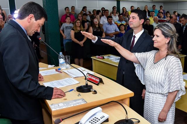 Procurador Regional Eleitoral opina pela reforma da decisão que cassou Cattaneo e Marilda