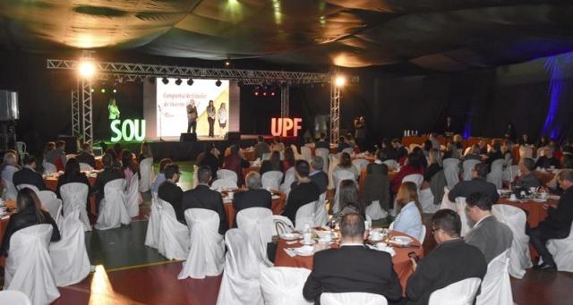 UPF lança o Vestibular de Inverno 2017