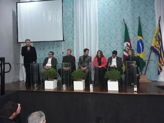 Lançada oficialmente 5ª Feira Soledade é Jóia