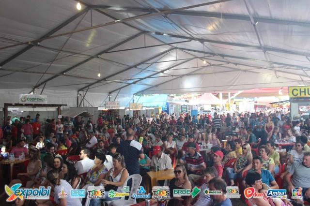 Público já pode realizar bons negócios na 11ª Expoibi em Ibirubá