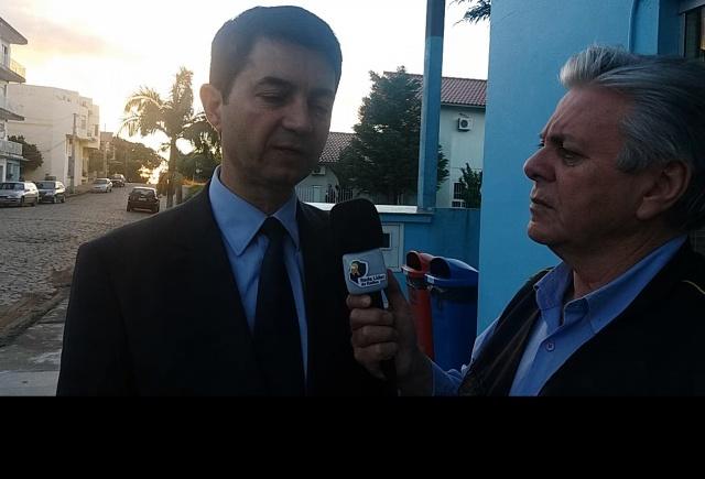 Dificuldade financeira do Hospital Frei Clemente de Soledade é discutida durante reunião da AMASBI