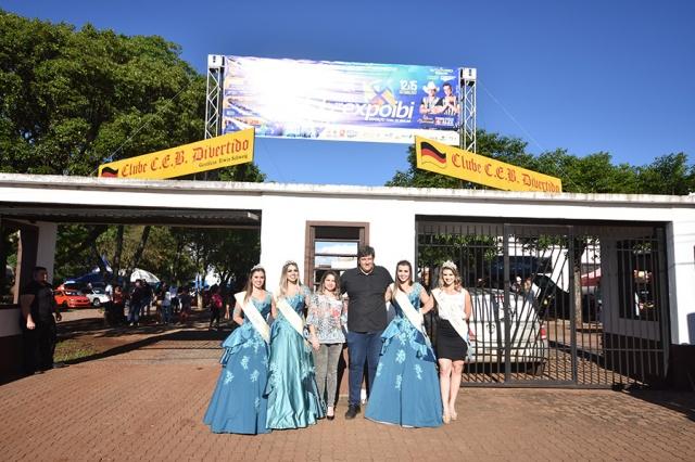 11ª Expoibi encerra com grande participação de público e bons negócios